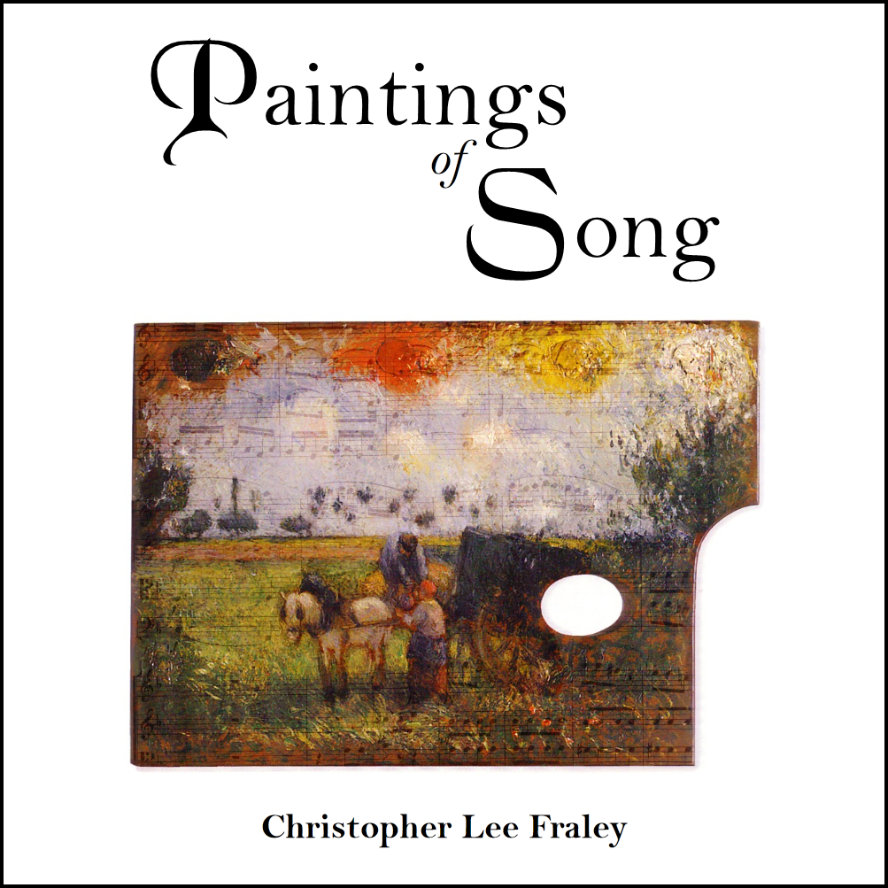 Paintings of Song (cd cover)