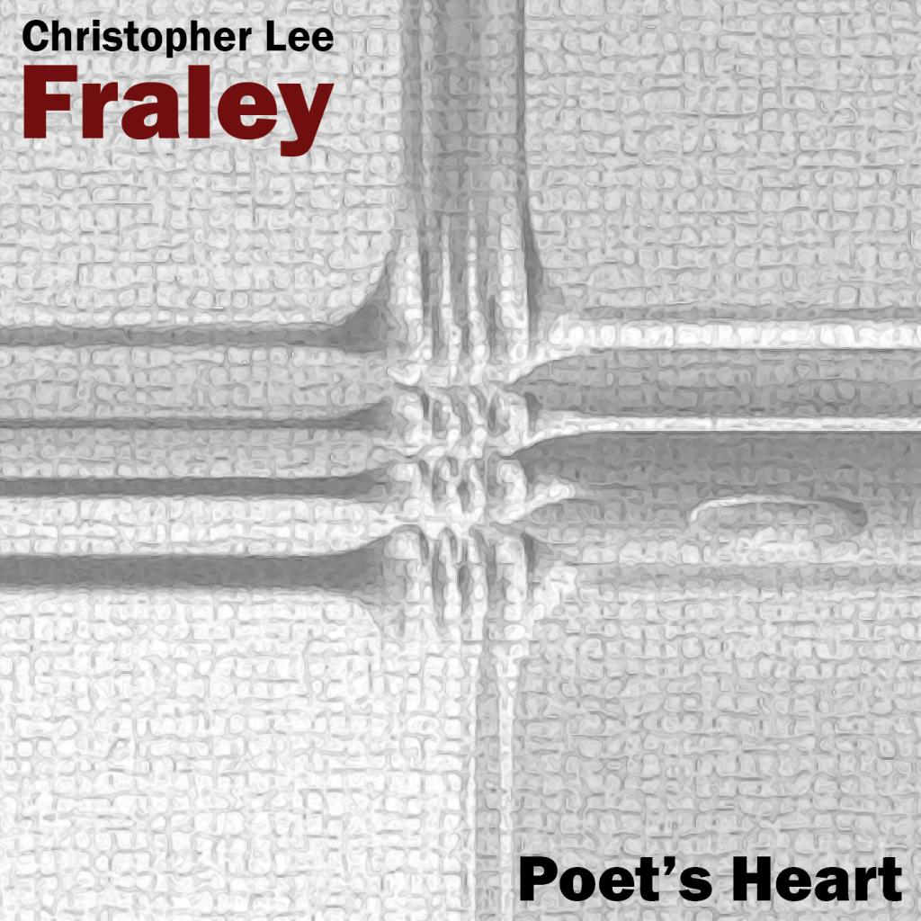 Poet's Heart (CD cover)
